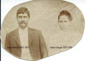 Herrera and Uriegas